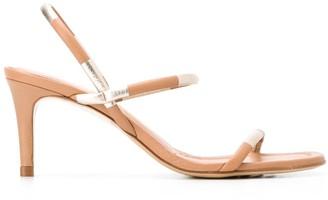 Pedro Garcia Xalina 70mm sandals
