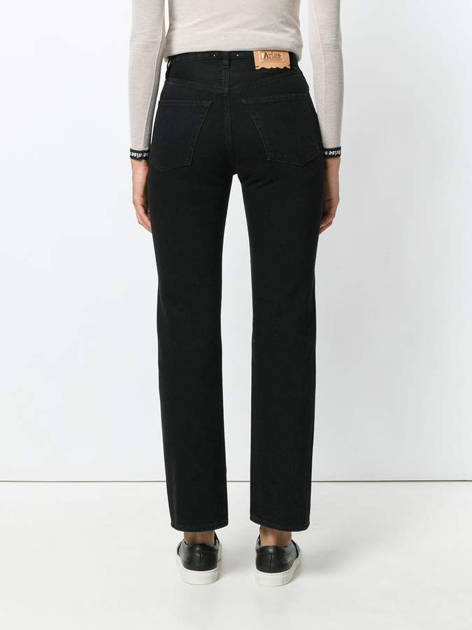 Aries bootcut jeans