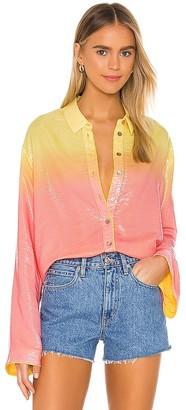 LPA Baby Doll Shirt