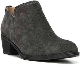 Naturalizer Zarie Leather Ankle Booties