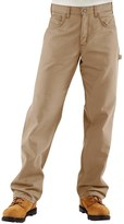 Carhartt Flame-Resistant Midweight Canvas Jeans - Loose Fit (For Men)