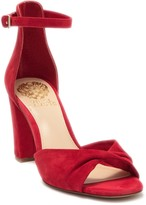 Vince Camuto Wesher Ankle Strap Sandal