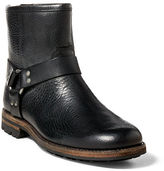 Polo Ralph Lauren Melvin Tumbled Leather Boot