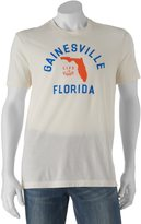 "Life is Good Men's Gainesville"" Tee"