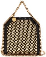 Stella McCartney Falabella tiny faux-leather cross-body bag