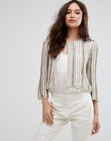 Raga Eleanor Embellished Jacket