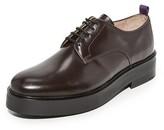Eytys Kingston Leather Derbys