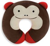 Bed Bath & Beyond SKIP*HOP® Zoo Neckrest in Monkey