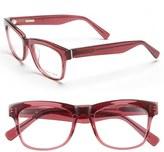 Derek Lam Women's 51Mm Optical Glasses - Black