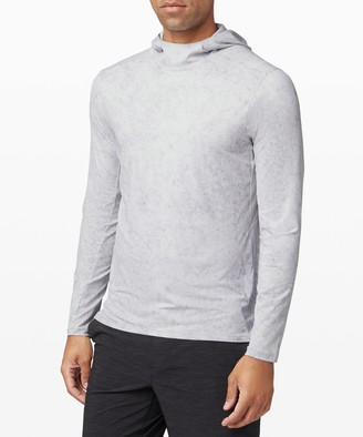 Lululemon After the Wave Hoodie