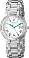 Longines Women's LNG81124716 PrimaLuna Dial Watch