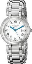 Longines Women's LNG81124716 PrimaLuna Dial Watch