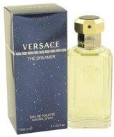 Versace DREAMER by Eau De Toilette Spray 3.4 oz