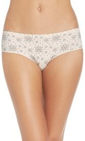 Nordstrom Women's Seamless Hipster Panty