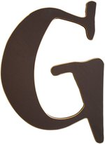 New Arrivals The Letter G