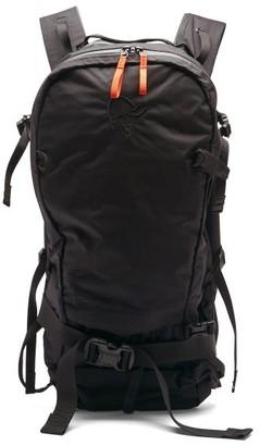 Norrona - Lyngen 45l Backpack - Black