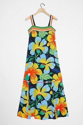 Maeve Nikoleta Maxi Dress