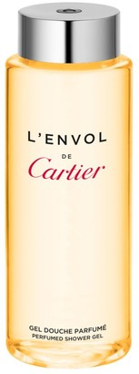 Cartier L'Envol De Shower Gel