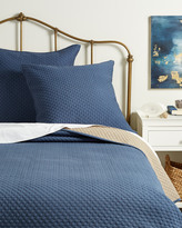 Christy Loops Coverlet Collection