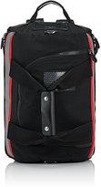Givenchy Men's 17 Convertible Gym Bag/Backpack-BLACK