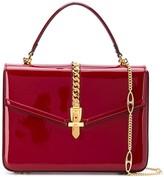 Gucci Sylvie 1969 top handle bag
