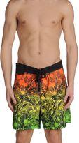0051 Insight Swim trunks