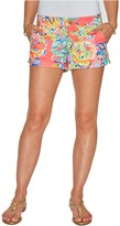 Lilly Pulitzer Kerrie Shorts Women's Shorts