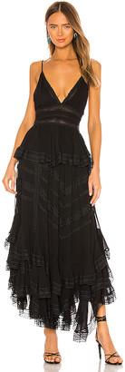 Rococo Sand Selene Dress