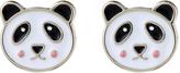 Accessorize Panda Stud Earrings