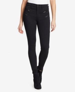 Skinnygirl Moto Skinny Jeans