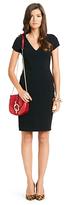 Diane von Furstenberg Norma V-neck Dress