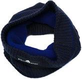 adidas by Stella McCartney neck warmer - women - Cotton - One Size