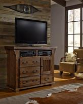 Progressive Furniture Media Chest