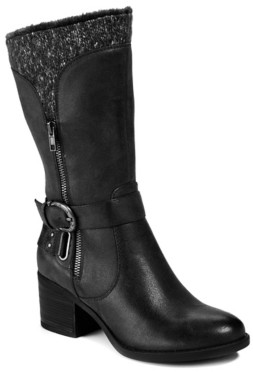 Bare Traps Willow Bootie