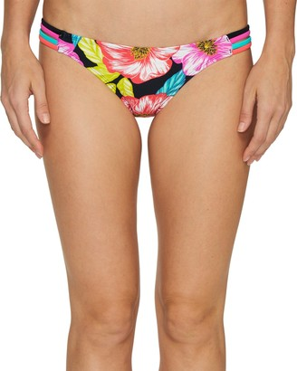 Body Glove Junior's Sunlight Flirty Surf Rider Bikini Bottom