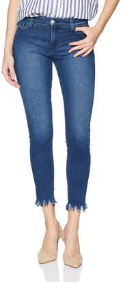 Joe's Jeans Women's Icon Midrise Skinny Ankle Jean Pants
