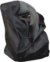 Jeep Car Seat Travel Bag - Black