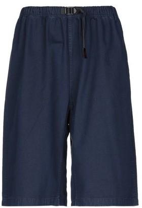 White Mountaineering X Gramicci x GRAMICCI Bermuda shorts