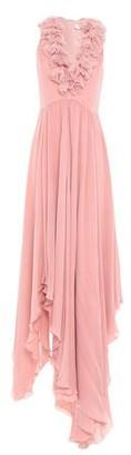 ANNA MOLINARI BLUMARINE 3/4 length dress