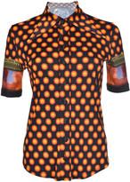 Givenchy Printed Shirt