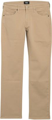 "Paige Normandie Straight Jeans - 32"" Inseam"