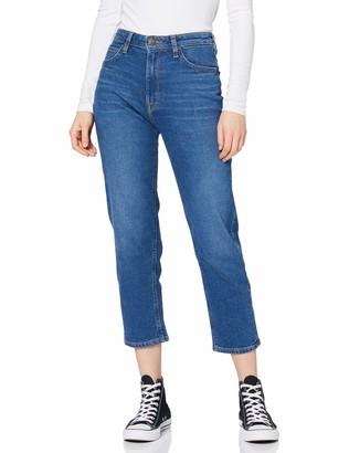 Lee Women's Carol Straight Straight Jeans