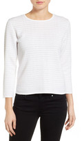 Nic+Zoe Side Story Pullover