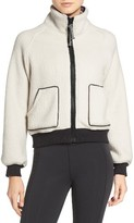 Free People Women's Fp Movement Northern Lights Fleece Jacket