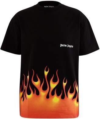 Palm Angels Firestarter t-shirt