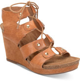 Sofft Carita Wedge Sandals