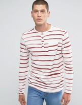 Jack and Jones Grandad T-Shirt