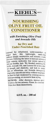 Kiehl's Olive Fruit Oil Nourishing Conditioner (200ml)