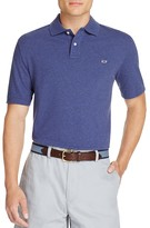 Vineyard Vines Piqué Slim Fit Polo Shirt
