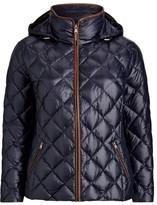 WomanRalph Lauren Quilted Jacket